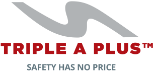 Triple A Plus - Safety has no price